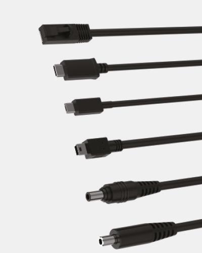 DC Connectors